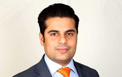 Fawad Tariq Khan
